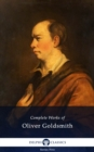 Delphi Complete Works of Oliver Goldsmith (Illustrated) - eBook
