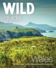 Wild Guide Wales and Marches : Hidden places, great adventures & the good life in Wales (including Herefordshire and Shropshire) - Book