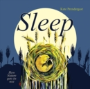 Sleep : How Nature gets its Rest - Book