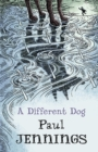 A Different Dog - Book
