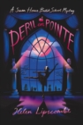 Peril en Pointe - Book