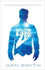 Below Zero - Book