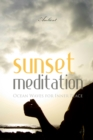 Sunset Meditation - eAudiobook