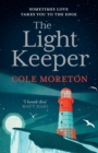 The Light Keeper - Book