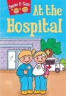 Susie and Sam at the Hospital - Book