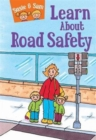 Susie and Sam Learn About Road Safety - Book