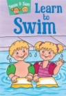 Susie and Sam Learn to Swim - Book