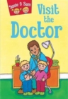 Visit the Doctor - Book