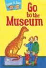 Susie and Sam Go to the Museum - Book