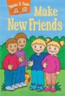 Susie and Sam Make New Friends - Book