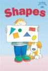Shapes - Book