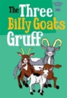 The Three Billy Goats Gruff - Book