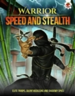 Speed and Stealth - Book