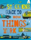 Stickmen's Guide to How Things Work - Book
