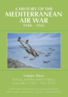 A History of the Mediterranean Air War, 1940-1945 : Volume Three: Tunisia and the end in Africa, November 1942 - May 1943 - Book