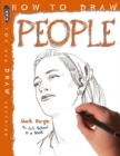 How To Draw People - Book