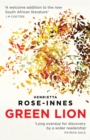 Green Lion - Book