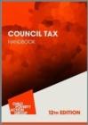 Council Tax Handbook - Book