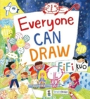 Everyone Can Draw - Book