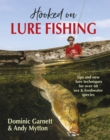 Hooked on Lure Fishing - Book