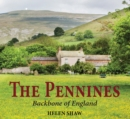 The Pennines : Backbone of England - Book