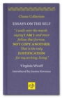 Essays on the Self : Selected Essays of Virginia Woolf - eBook