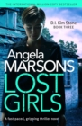 Lost Girls : A fast-paced, gripping thriller novel - eBook