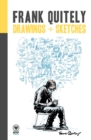 Frank Quitely: Drawings + Sketches : Drawings + Sketches - Book
