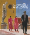 Masterpieces of Soviet Painting and Sculpture - Book