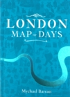London Map of Days - Book