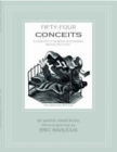 Fifty-four Conceits : A Collection of Epigrams and Epitaphs Serious and Comic - Book