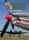 Wrecks & Relics - Book