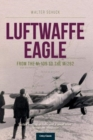 Luftwaffe Eagle - Book