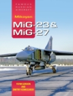 Famous Russian Aircraft: Mikoyan MiG-23 and MiG-27 - Book