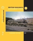 abc British Railways Locomotives 1948 - Book