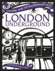 London Underground - Book