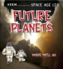 Future Planets - eBook