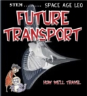 Future Transport - Book
