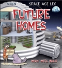 Future Homes and Architecture - eBook