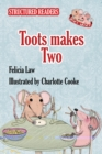 Toots makes Two - Book