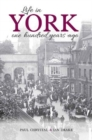 Life in York : One hundred years ago - Book