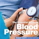 ESSENTIAL GUIDE TO BLOOD PRESSURE - Book