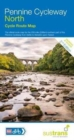 Pennine Cycleway North : Sustrans Cycle Map - Book