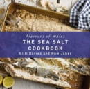 The Sea Salt Cookbook - Book