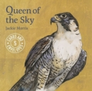Jackie Morris Queen of the Sky - Book