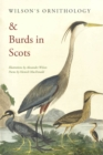 Wilson's Ornithology and Burds in Scots - Book