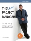 The lazy project manager, second edition - eBook