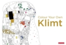 Colour Your Own Klimt - Book