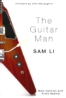 THE GUITAR MAN : SAM LI - Book