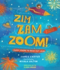 Zim Zam Zoom! : Zappy Poems to Read Out Loud - Book